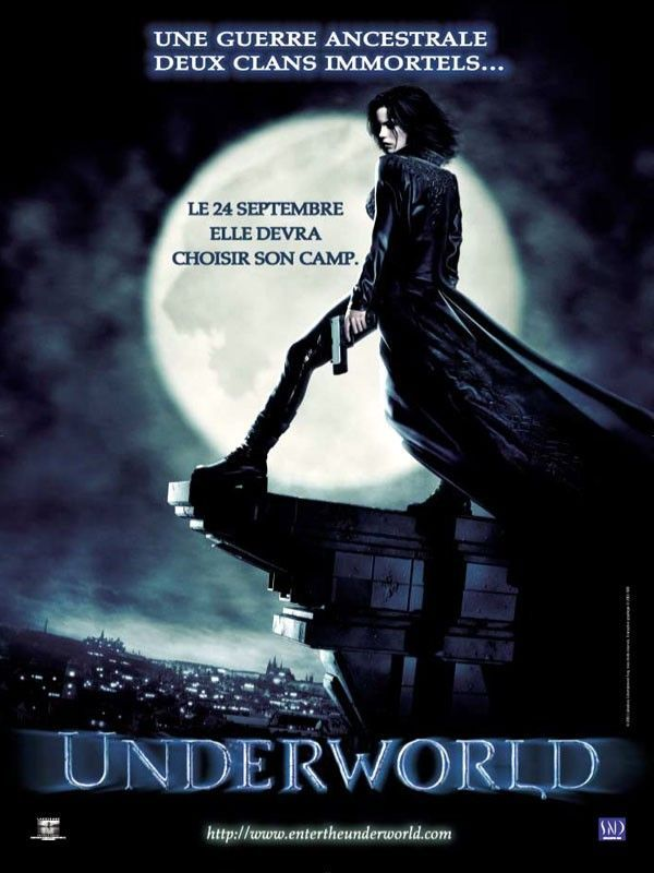 Underworld  | TRUEFRENCH DVDRIP | RG